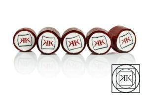 Werbebonbons mit Logo KK