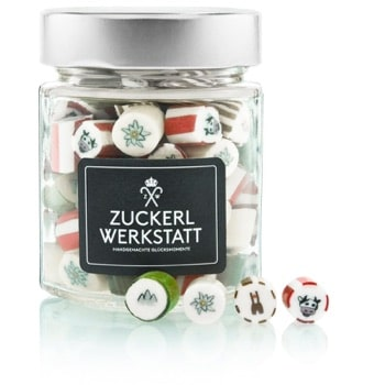 Alpen Edition Motivzuckerl