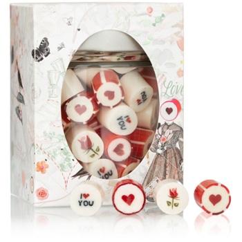 Valentinstags-Edition Motivzuckerl