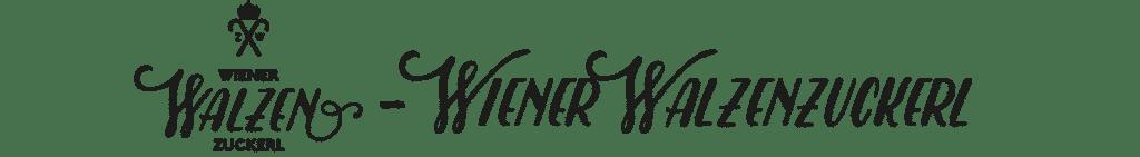 Wiener Walzenzuckerl